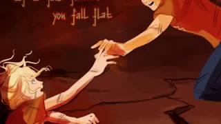 Repeat youtube video Viria's HOO Tribute - C'mon by Panic! At The Disco & Fun