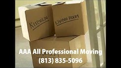 Movers Tampa