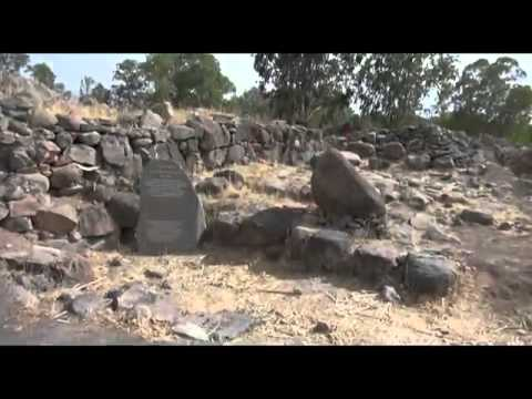 Bethsaida   Why Did Jesus Curse This City  mp4