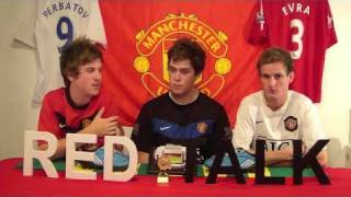 "Red Talk Episode ""Rafael"" 21   (Manchester United)"