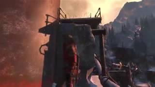Rise Of The Tomb Raider  - PARTE   #03 Español