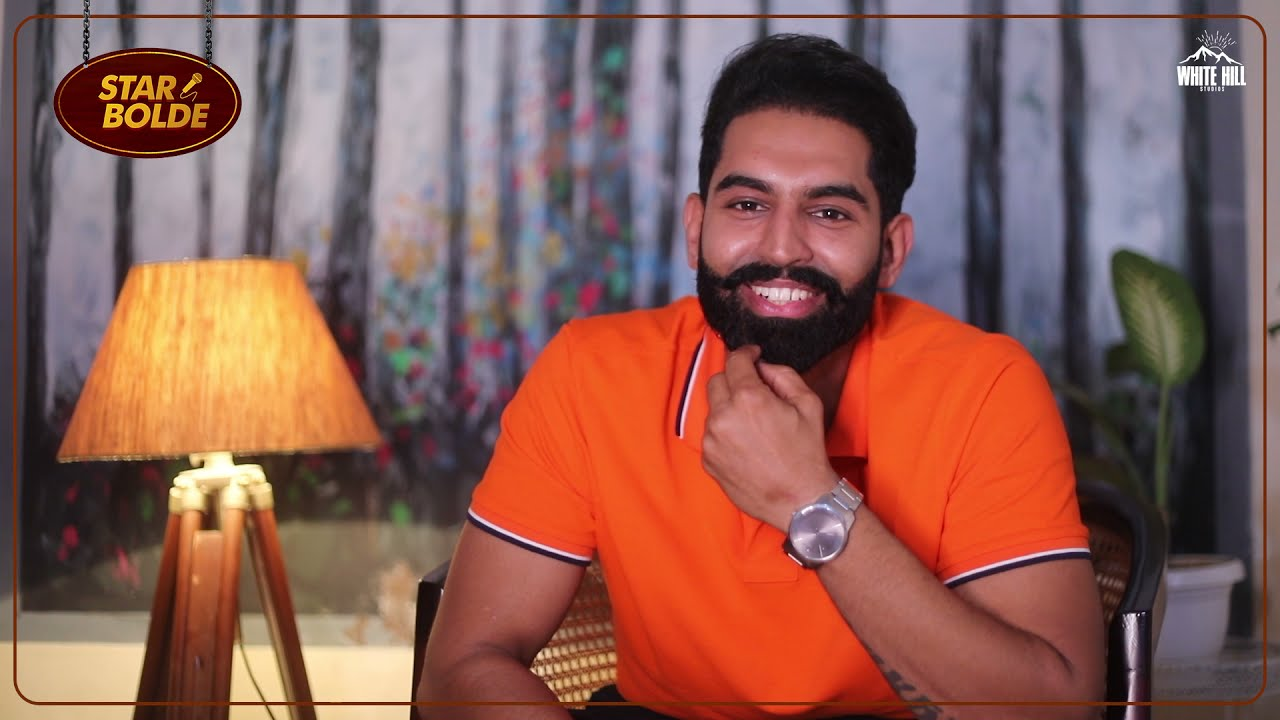 Star Bolde With PARMISH VERMA   Fun Interview And Games   Hor Dus   New Punjabi Song 2021