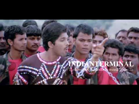Kanna Mayavayiyaayi - Krishna - Allu Arjun - Malayalam