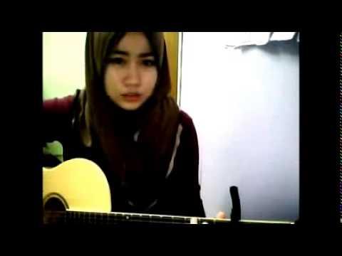 Belajar Main Gitar Lagu D'Masiv Rindu Setengah Mati