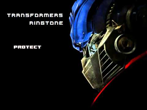 Transformers Ringtone   Transformation Sound HQ   Copy