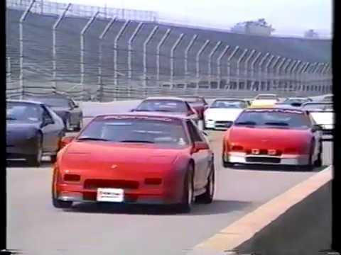 FOCOA 1990 Indianapolis   Part 1