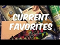 CURRENT FAVORITES | x_incredibleL