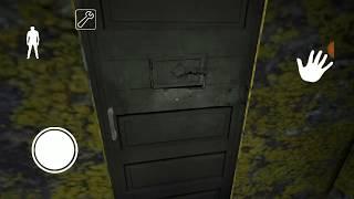 How to Open NEW SECRET DOOR | GRANNY 1.7.0 NEW UPDATE