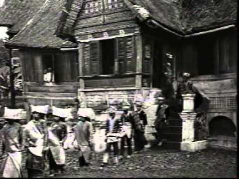 Padang, Bukittinggi, Payakumbuh, Singkarak Tempo Doeloe (Jaman Belanda)