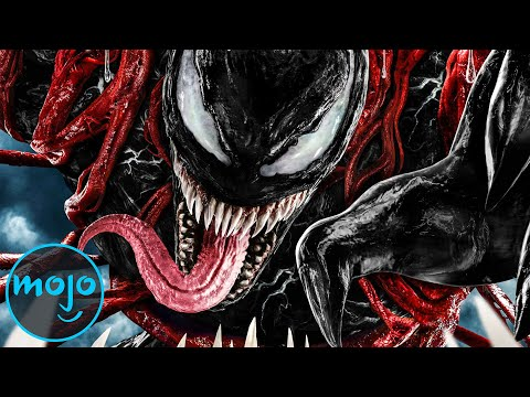Everything We Know About Venom Let There Be Carnage