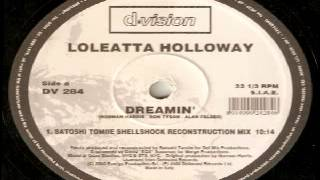 Loleatta Holloway ‎-- Dreamin