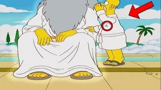 Esta Teoría Cambiará la Forma en que ves Los Simpson para ...