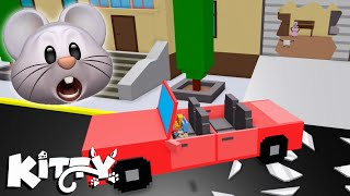 ROBLOX KITTY CHAPTER 6 SECRET ENDING.. [Amazing World Of Gumball]