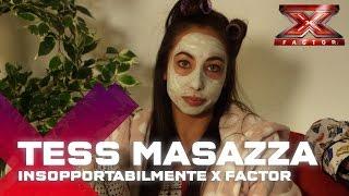 Tess Masazza: quando le donne guardano X Factor