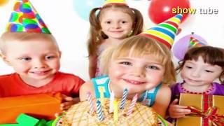 اغنية عيد ميلاد للاطفال