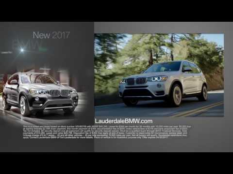 You Should take Another Look at the BMW X3