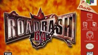 Full On The Mouth - Another (Road Rash 64 Soundtrack)