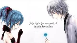 Download IndoNighcore - Yovie And Nuno - Tanpa Cinta Mp3
