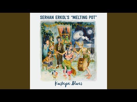 Serhan Erkol - Kuştepe Blues mp3 indir