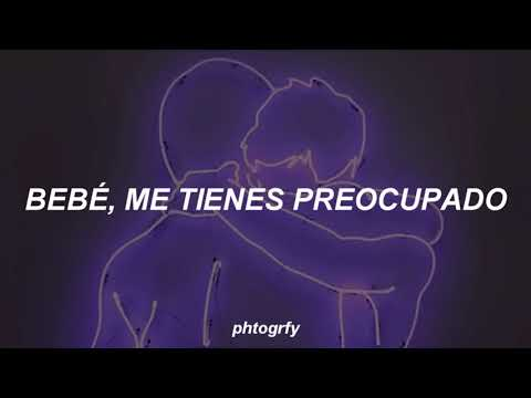 Scary Love - The Neighbourhood // Español