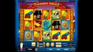 видео Totem Island бесплатно – игровой автомат Остров Тотемов