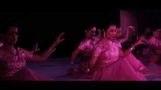 BANJARA SCHOOL OF DANCE - DIL KI BAHAR (BEGINNERS) - JASHN-E-BANJARA