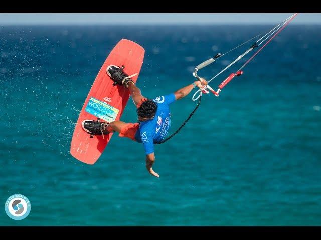 GKA Freestyle World Cup | Fuerteventura 2019 | Day One