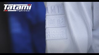 Tatami Fightwear - Classic Gi Collection