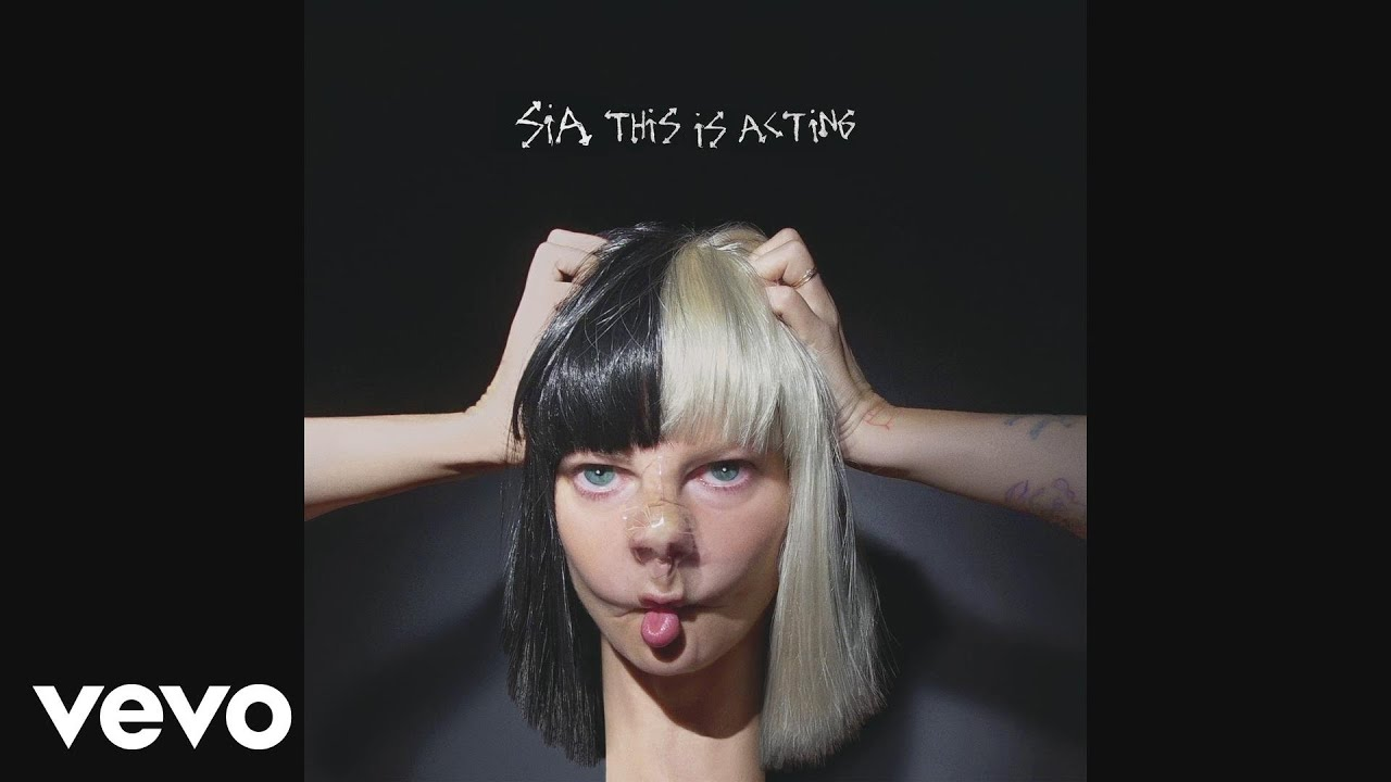 Sia - Move Your Body (Audio) - YouTube