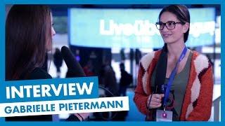 Baixar Interview   Gabrielle Pietermann - Synchronsprecherin   Medienforum 2016