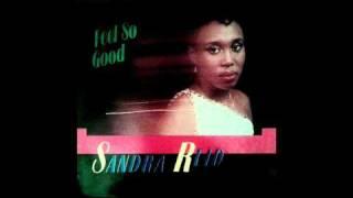 Sandra Reid - Here I Come.
