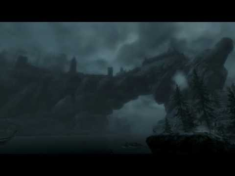 Gothic Atmosphere - Skyrim