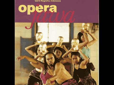 Opera Jawa (кино для отдыха)