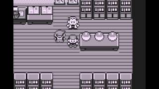 Pokemon Red - sstheflame- Pokemon Red part 1 - User video