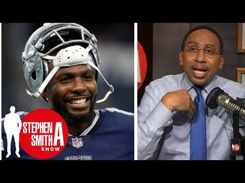Stephen A. knows how Dez Bryant can be a Dallas Cowboy again | Stephen A. Smith Show | ESPN