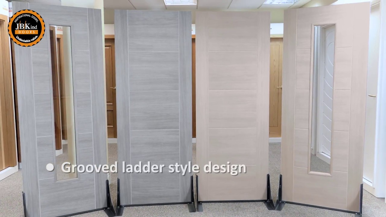 JB Kind - Laminate Internal Doors & JB Kind - Laminate Internal Doors - YouTube