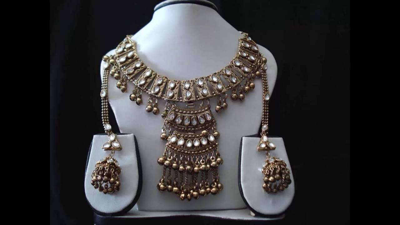 indian bridal jewelry sets online kundan jewellery sets online