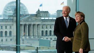 Élection de Joe Biden : des dirigeants du monde entier félicitent le président élu