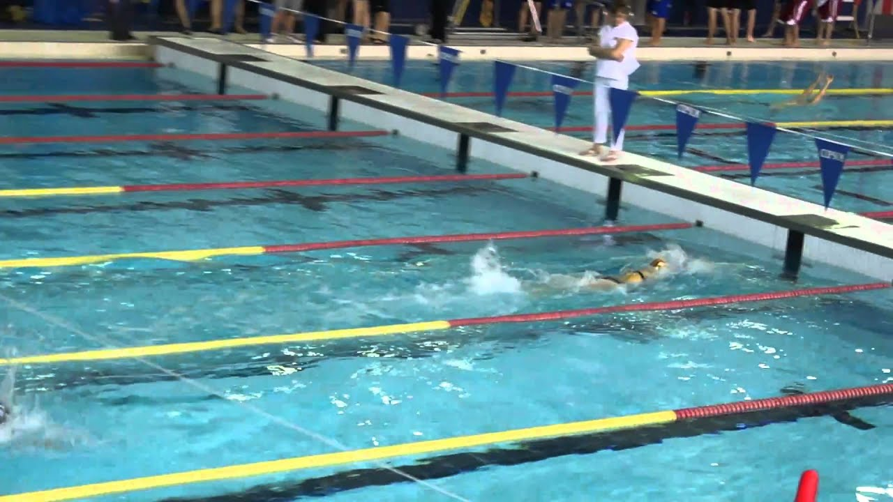 Canadian Junior Swimming Championships Set To Begin This