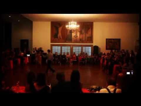 1er Tango Festival Colombia 2012