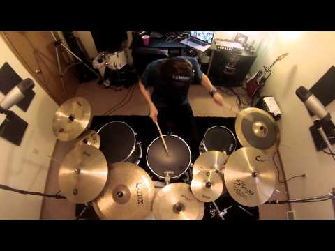 Kodey | Sleeping with Sirens - Sorry (Drum Cover)