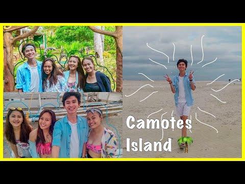 Camotes Island (Philippines) 🌴   Travel Vlog 🌏