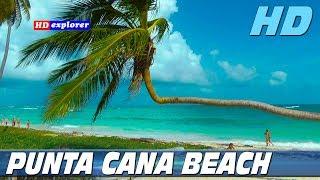Bavaro beach (Punta Cana - Dominican republic)