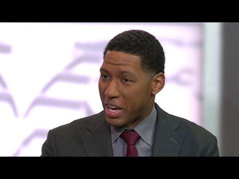 Former NBA star Danny Granger talks March Madness
