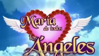 Los Juniors de Satélite (María de todos los angeles capitulo 7)