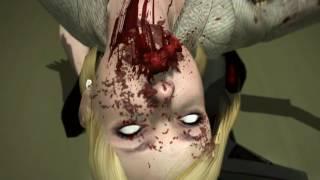 """Dead Rising (PC) - """"Snuff Shot J"""" Achievement (1080p, 60 FPS)"""