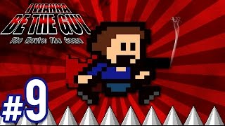 I Wanna Be The Guy - Maze of Doom | PART 9 | ScykohPlays