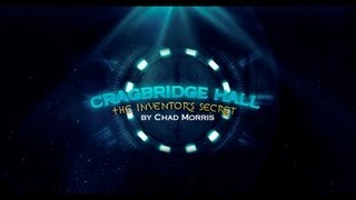 Cragbridge Hall - The Inventor's Secret