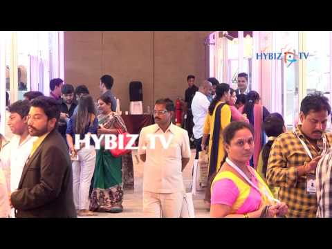Jewellery,Pearls and Gem Fair HICC In Novotel-UBM Jewellers Expo Hyderabad Exhibition 2017 | Hybiz