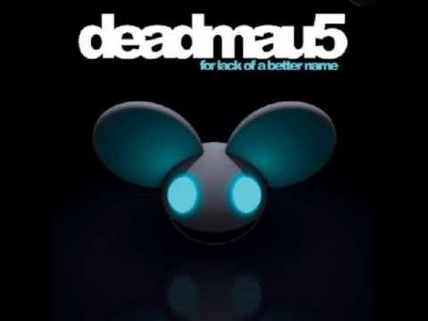 Клип deadmau5 - Strobe - Radio Edit